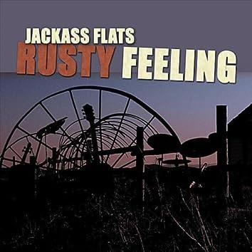 Rusty Feeling