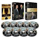 オックスフォードミステリー ルイス警部 DVD-BOXI[DVD]
