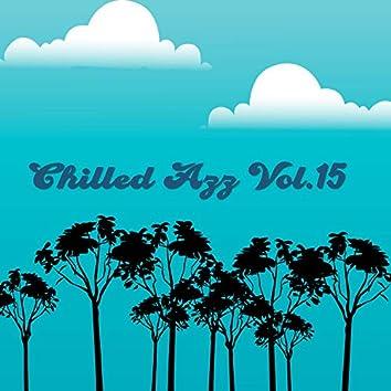 Chilled Azz, Vol. 15 - Romantic Sounds