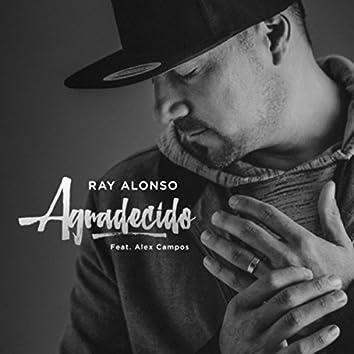 Agradecido (feat. Alex Campos)