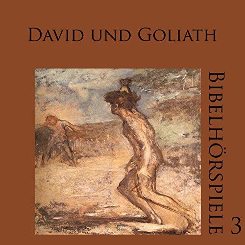 David und Goliath (Bibelhörspiele 3.1) Titelbild
