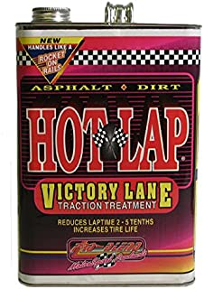 NEW PRO-BLEND ECONOMY VICTORY LANE TIRE SOFTENER TREATMENT, 1 GALLON