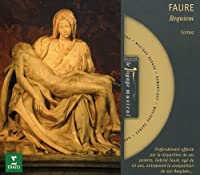 Faure: Requiem Op.48 by Fermaux (2002-08-05)