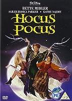 Hocus Pocus [Region 2] Requires a Multi Region Player [DVD]