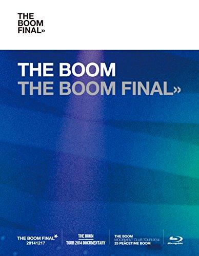 [画像:THE BOOM FINAL(初回限定盤 Blu-ray)]