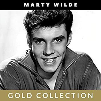 Marty Wilde - Gold Collection
