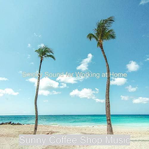 Sunny Coffee Shop Music