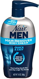 Best nair for mens pubic hair Reviews