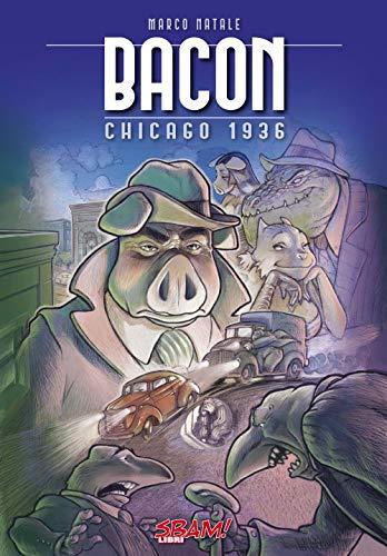 Bacon. Chicago 1936