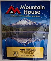 Because They Are Quality Freeze Dried Meals Readily Affordable Light To Carry And A Large Factor Take Into Conisderation Is Their Huge Range Of
