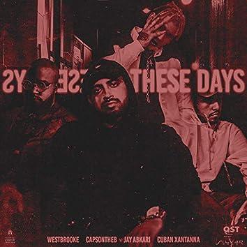 These Days (Radio Edit)