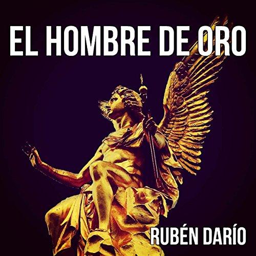 El hombre de oro [The Golden Man] audiobook cover art