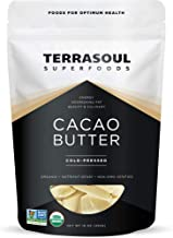 Best cocoa butter bulletproof Reviews