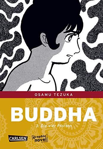 Buddha 3: Die vier Pforten (3)