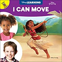 I Can Move (Disney Learning)