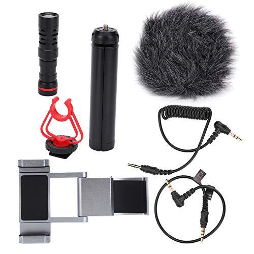 DAUERHAFT Plug & Play Lightweight Desktop-Stativkompatibilität Aufnahmezubehör, Aufnahmezubehör, Kamera