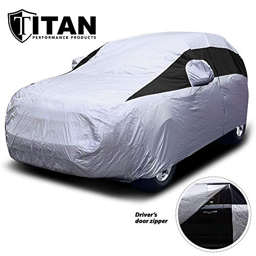 Titan Lightweight Car Cover