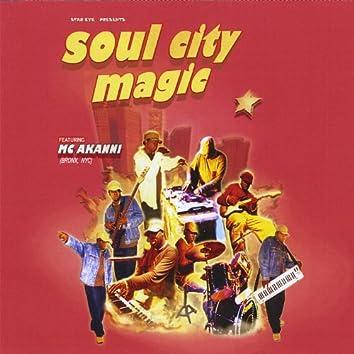 Soul City Magic