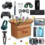 YANGE'S Caja misteriosa Se Puede Abrir: los últimos teléfonos móviles, Drones, Relojes Inteligentes, etc,Todo es Posible, Todos los artículos Son nuevos.Es Un Buen Regalo
