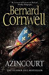 Cover of Azincourt by Bernard Cornwell