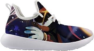 Sonic the Hedgehog sportschoenen Ademende lichtgewicht sneakers