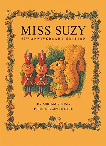 Miss Suzy