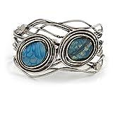 Inspired Silver Bracelets
