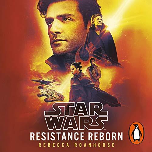 Couverture de Star Wars: Resistance Reborn