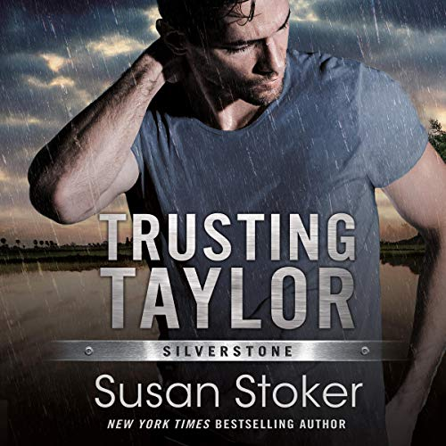 Trusting Taylor cover art