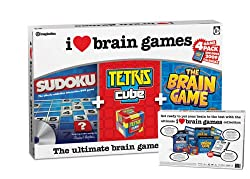 games to exercise your brain
