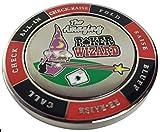 Poker Wizard Spinning Poker Weight Decision Maker Spinner