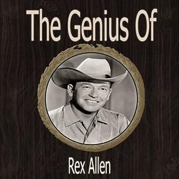 The Genius of Rex Allen