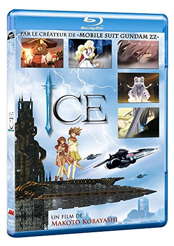 Ice [Blu-Ray]
