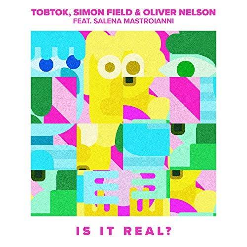 Tobtok, Simon Field & Oliver Nelson feat. Salena Mastroianni
