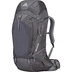Gregory's Baltoro backpack ideal for hiking and camping