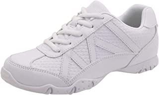 youth girls cheer shoes