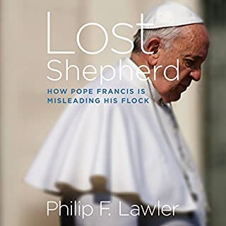 Lost Shepherd audiobook cover art