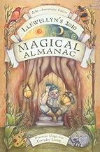 Llewellyn's 2010 Magical Almanac (Annuals - Magical Almanac)