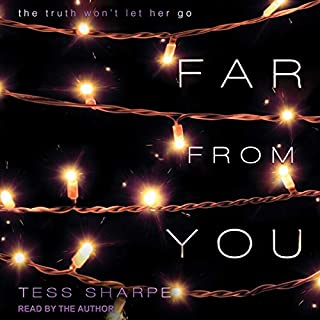 Far From You audiobook cover art