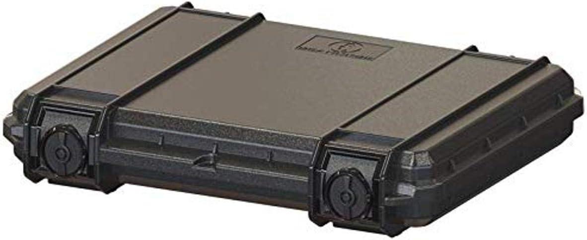 Seahorse 85 Waterproof Hardback 13 Laptop Case Green