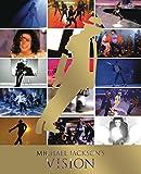 Michael Jackson's Vision [DVD]
