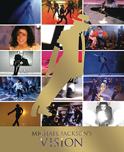 Michael Jackson's Vision [Deluxe Edition] [3 DVDs]