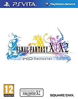 Final Fantasy X/X-2: HD Remaster (B00DD0A93W) | Amazon price tracker / tracking, Amazon price history charts, Amazon price watches, Amazon price drop alerts