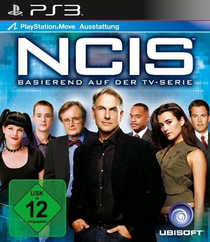 NCIS (für PS3)
