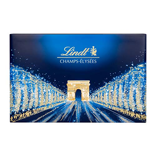 Lindt Pralines Champs Elysees chocoladebox assorti 469g