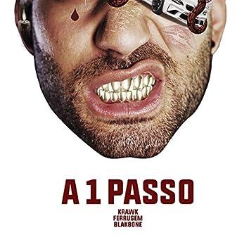 A 1 Passo (feat. Ferrugem)