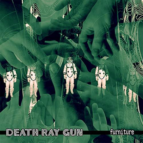 Furniture (Death Ray Gun)