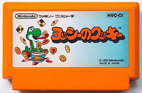 Yoshi's Cookie Nintendo Famicom [Import Japan]