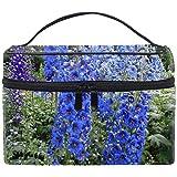 化粧ポーチ 化粧品 収納 コスメポーチ レディース ポーチ 大容量 軽量 防水バララナンキュラスの花