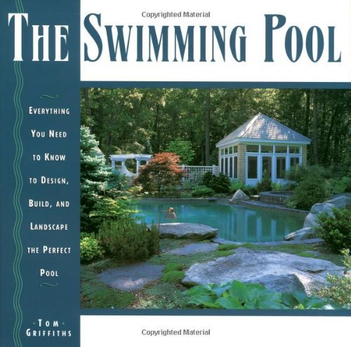 Swimming Pool by Tom Griffiths (1995-02-28)